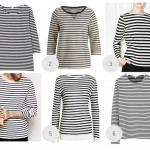GREAT BASICS: THE STRIPED TOP