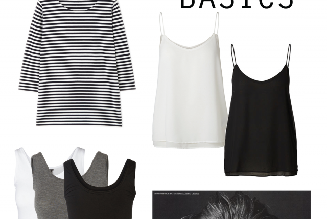 BASIC BASICS