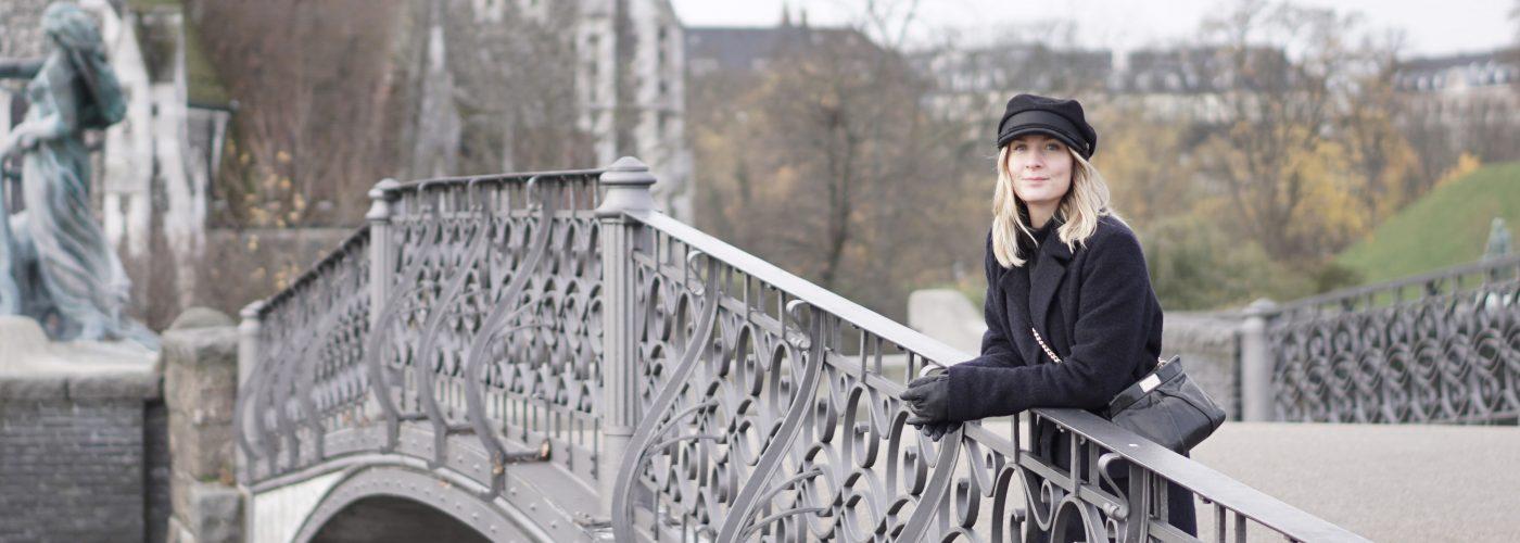Style: the weekend in Copenhagen.