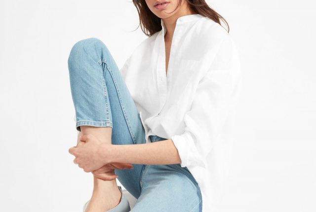 Current sustainable fashion faves #2
