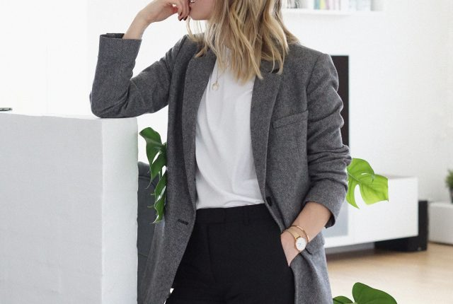Your cheat sheet to scandi chic style.