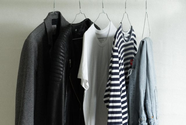 How to build your dream wardrobe from scratch in 10 steps!