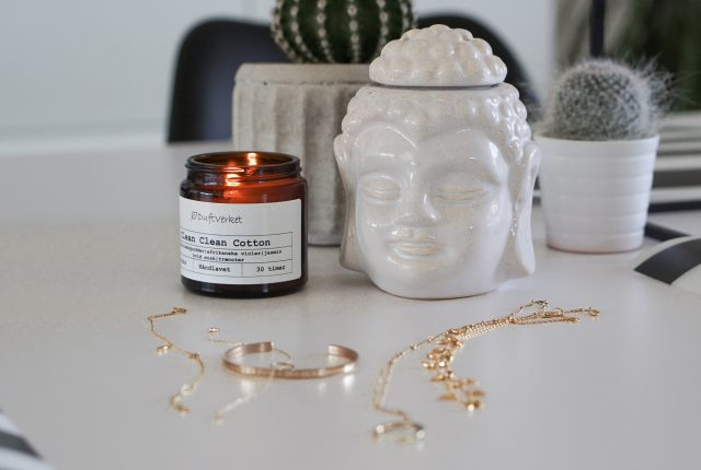 Are your candles spreading HYGGE or toxins?
