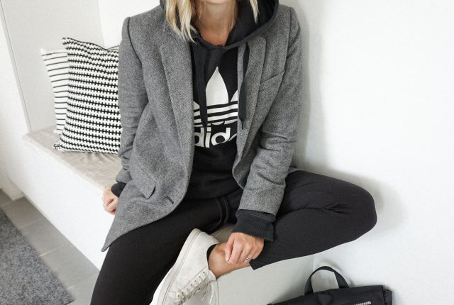 How to rock loungewear for an everyday look (without scaring off the mailman)