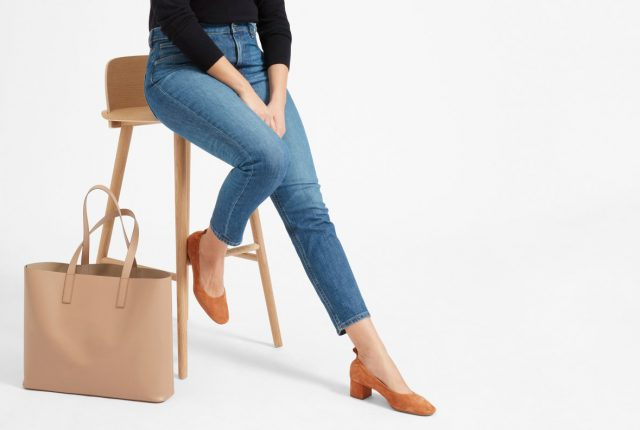 Sustainable fashion faves #5
