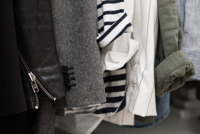 To keep or to toss: how to declutter your wardrobe in 5 steps.