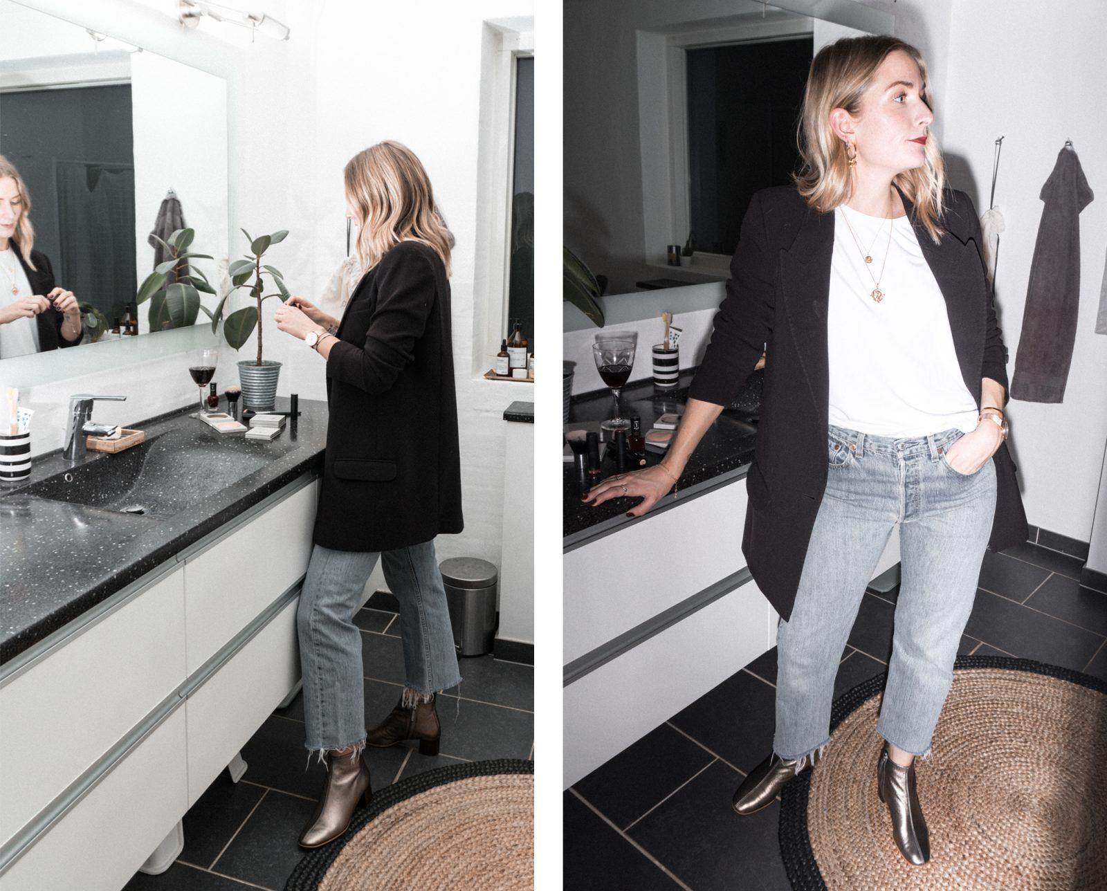 Festive season styling tips (for anti dress women like me)