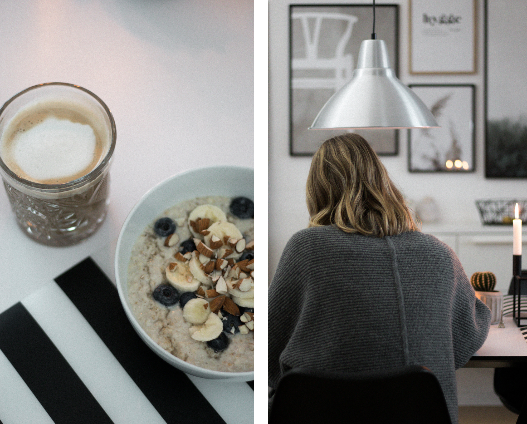 """My slow-living morning routine: simple acts for a more """"zen"""