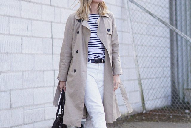 My 5 best tips for effortless styling