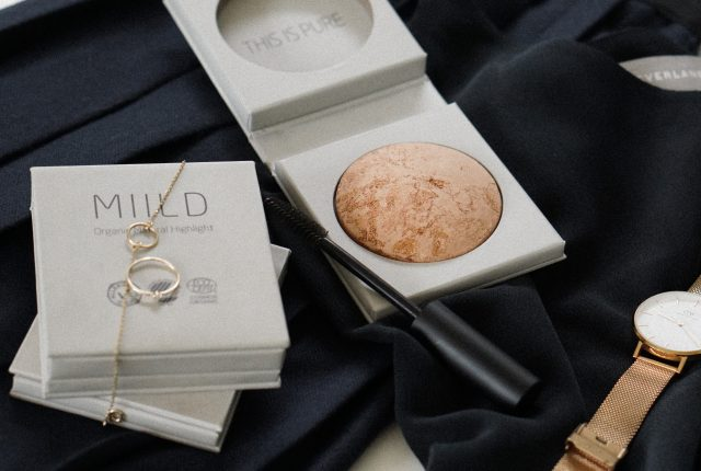 Miild: still my favourite makeup brand (and now available in Germany!)