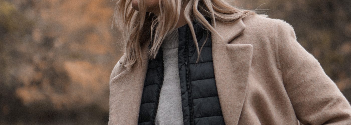How to layer up for winter (and look chic at the same time)