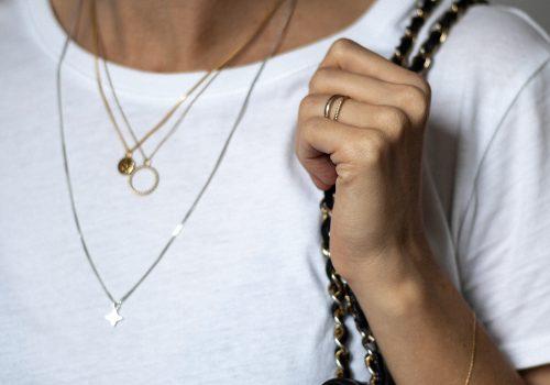 My jewelry brand